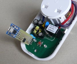 Sonoff Programmer, USB Serial With 3.3v Regulator