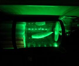 DIY Wind Tunnel
