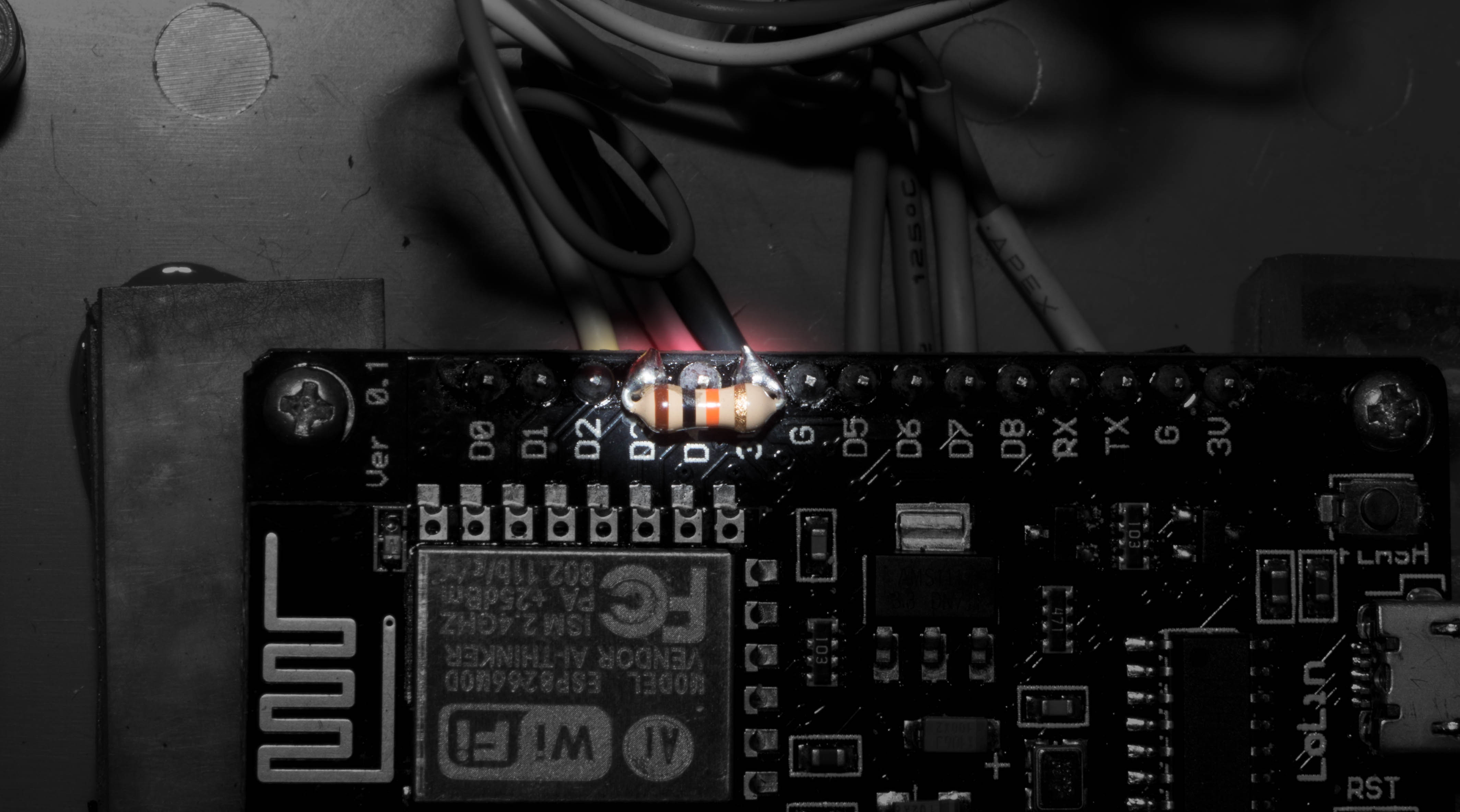 Picture of ESP8266 Little Trick