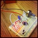 Varicap Controlled 555 Oscillator and Varicap Diode Tutorial