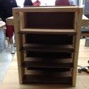 Paper Organizer(Talon Stand)