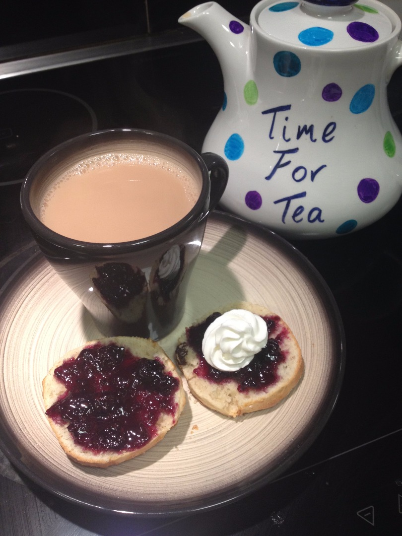 Picture of Time for Tea