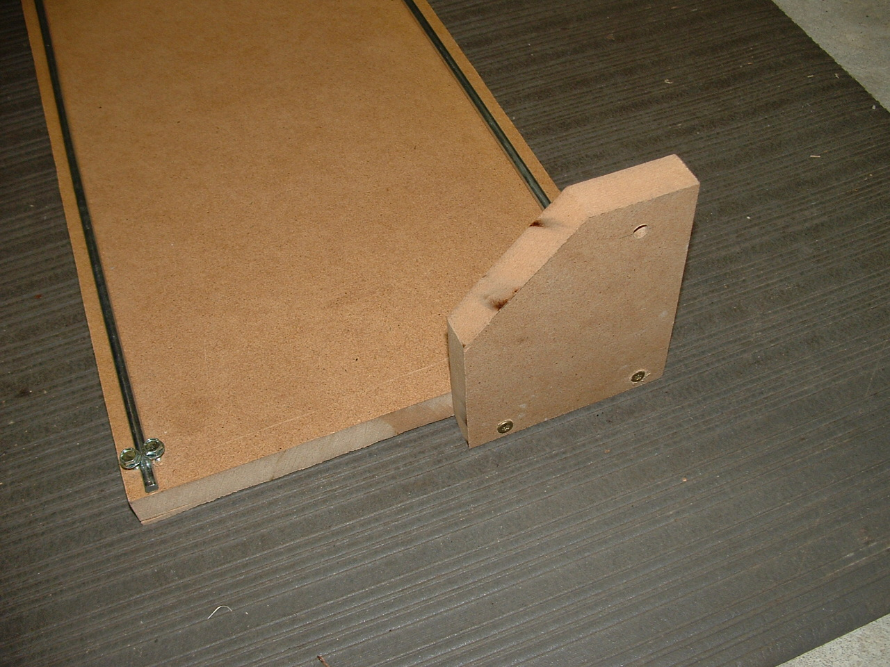 Picture of Assembly (step 2)