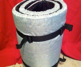 Sleeping Pad for Colder Climates