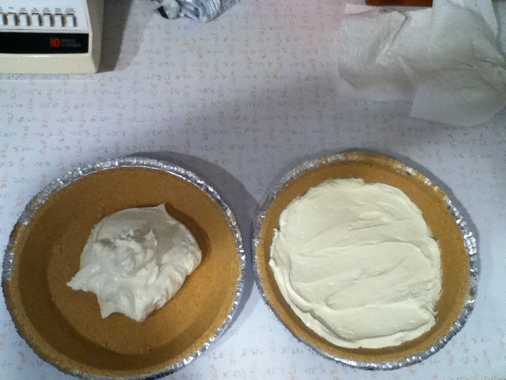Picture of Cream Layer