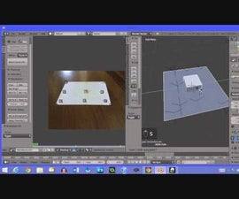 How to Motion Track in Blender