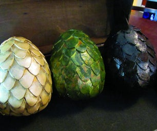 Dragon Eggs (Game of Thrones)