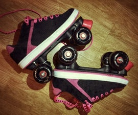 Skate School