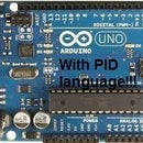 Arduino PID code for Line Following Robot