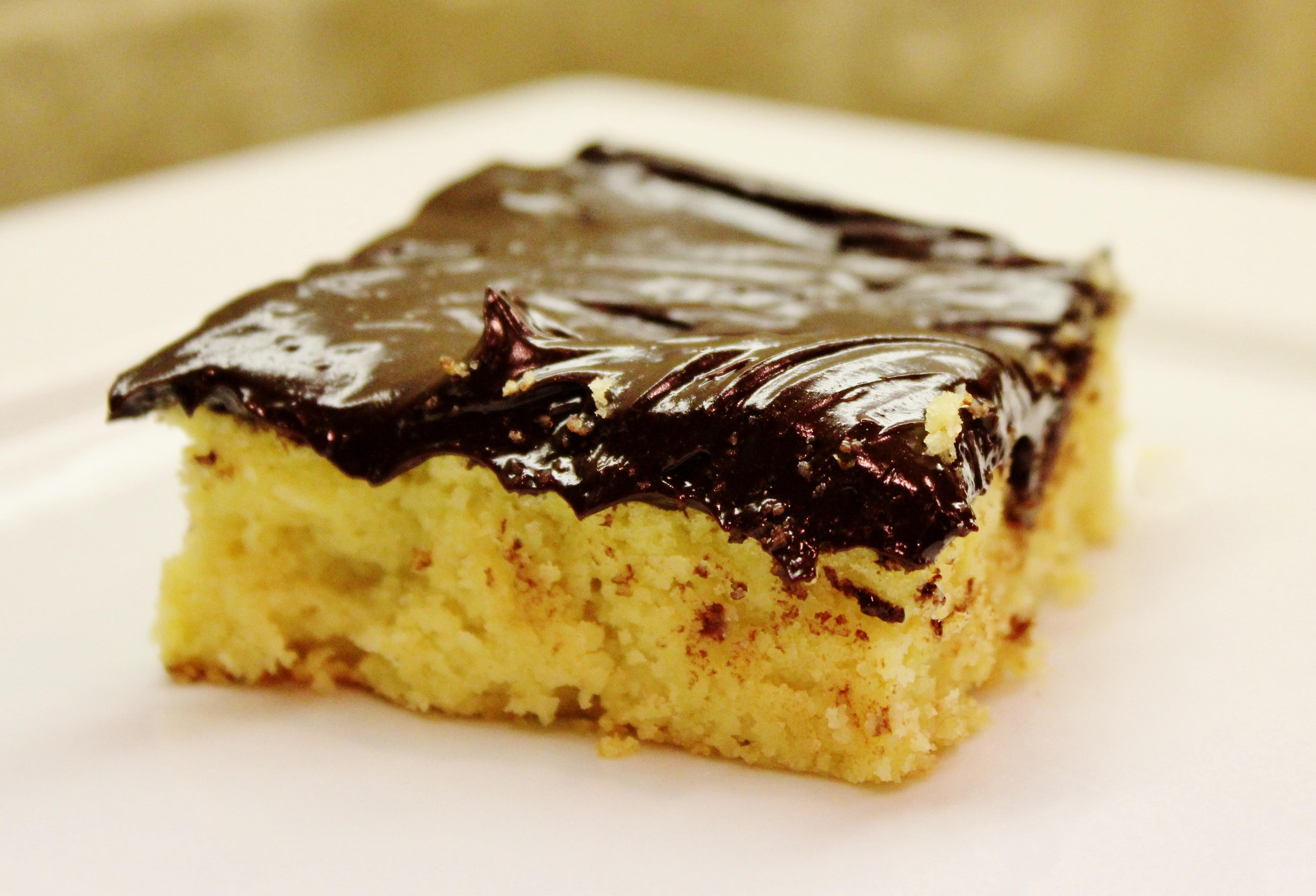 Picture of Whipped Dark Chocolate Ganache