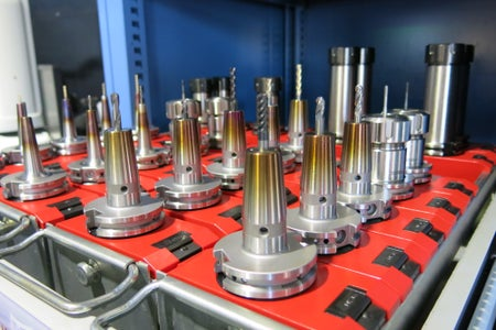 Pier 9 Resource: CNC Data (Tool Libraries, Post Processors, Workholding & Machine Models)