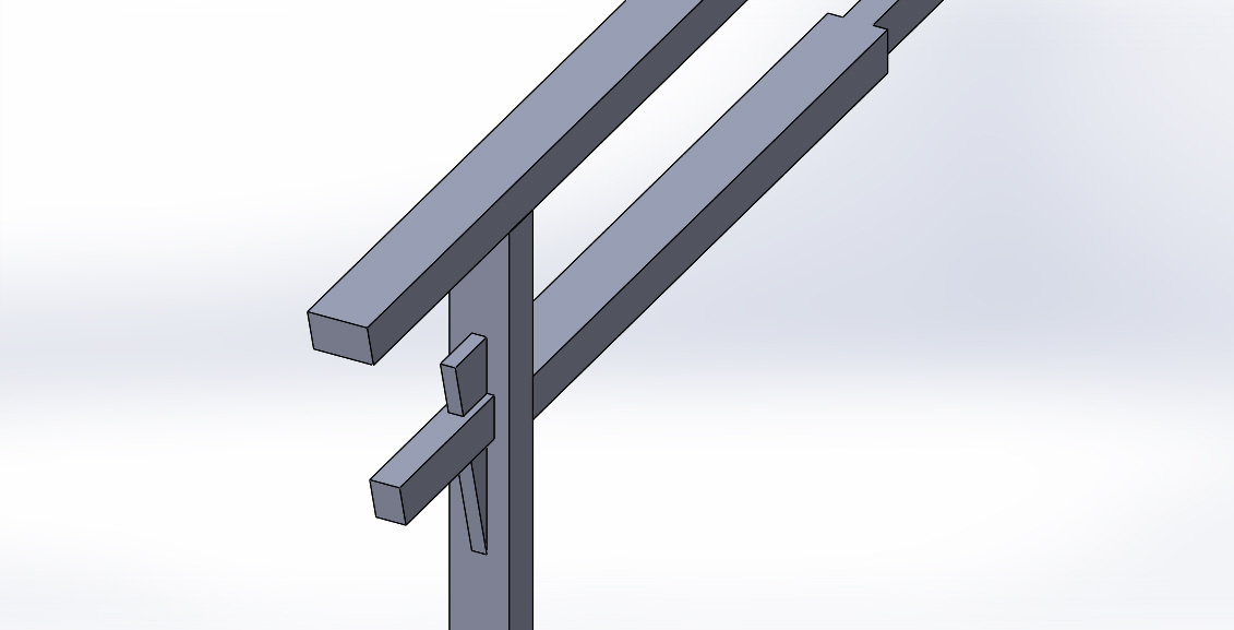 Picture of Assemble the Frame