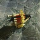 Sunflower Gun (Instructions)