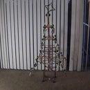 Knex Christmas Tree