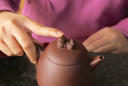Choose the Right Teaware