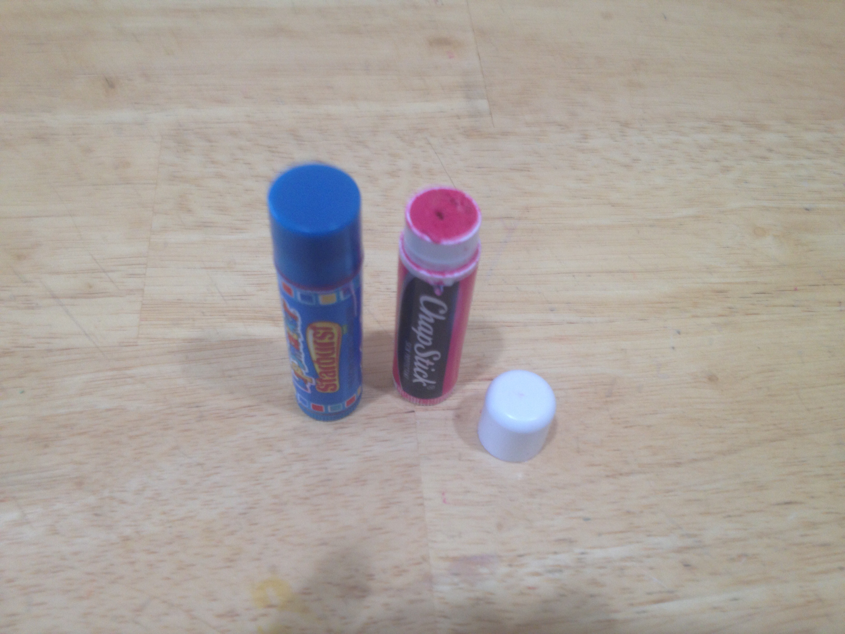 Picture of Crayon Lip Balm