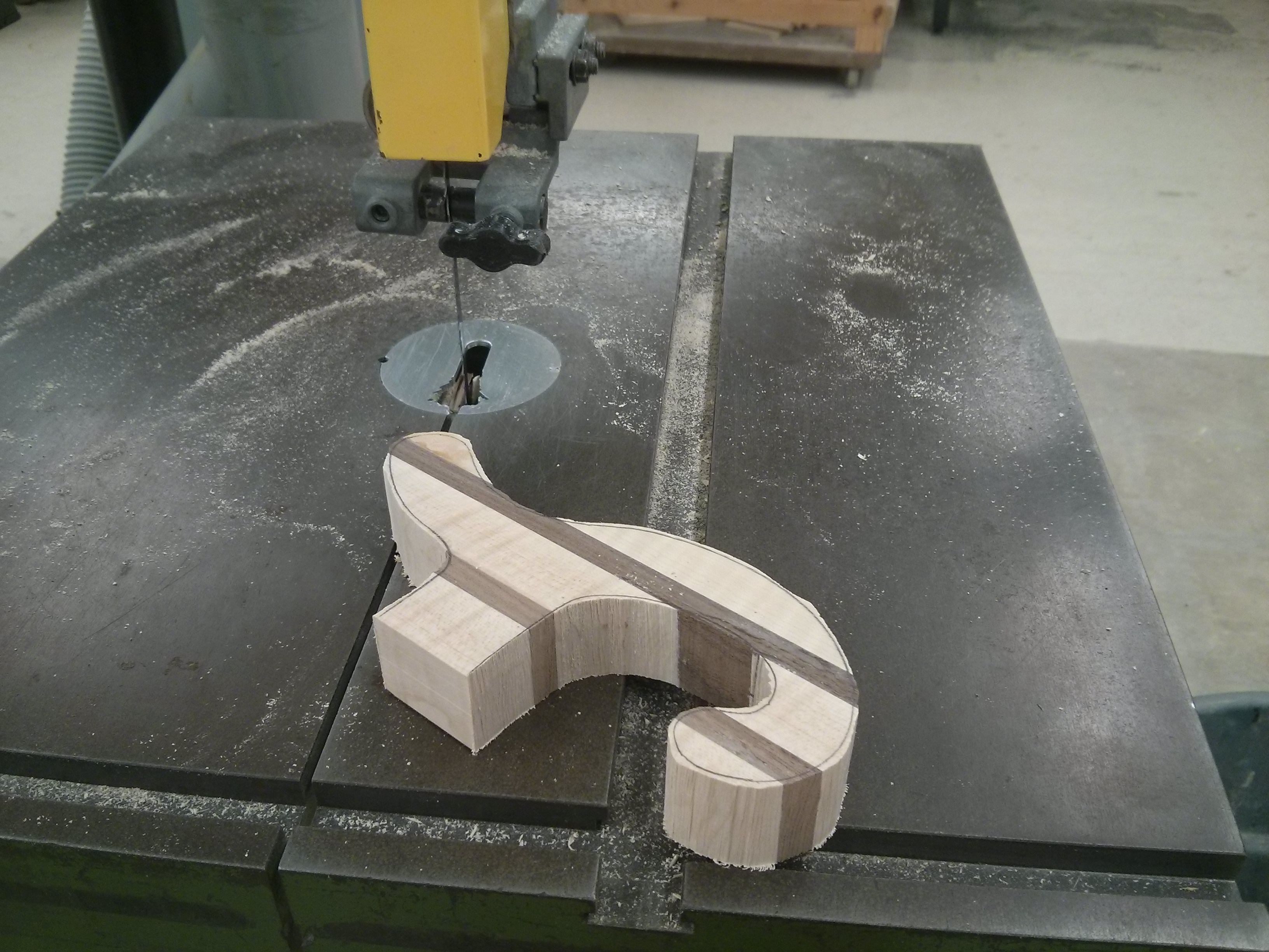 Picture of Cut the Shape