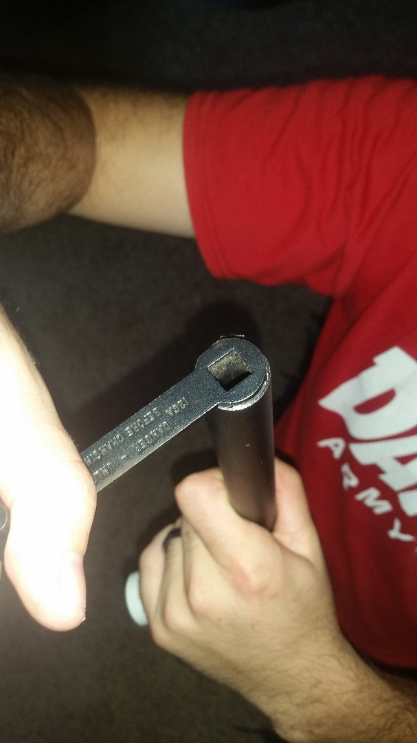 Picture of Tighten the Choke