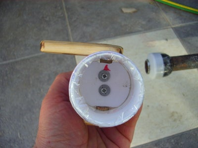 El Regulador De Aire (the Air Flow Driver)