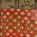 Christmas Card Display and Stow-Away