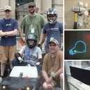 Omaha Maker Group (OMG) Instructables