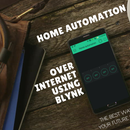 Home Automation Using Blynk