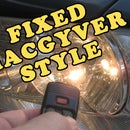 How to Fix Key FOB Keyless Entry for Ford
