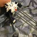 Knex sword