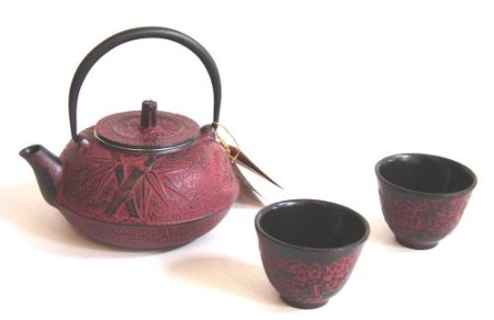 Picture of How to Make Loose Leaf Tea