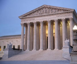 Template/Sample/Example of Petition for a Writ of Certiorari to the US Supreme Court