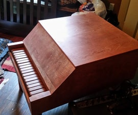 Xylano.  Piano Meets Xylophone