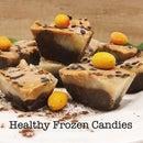 Healthy Frozen Candies