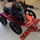 DIY Arduino Line Following Robot