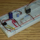 Small DC Power Supply