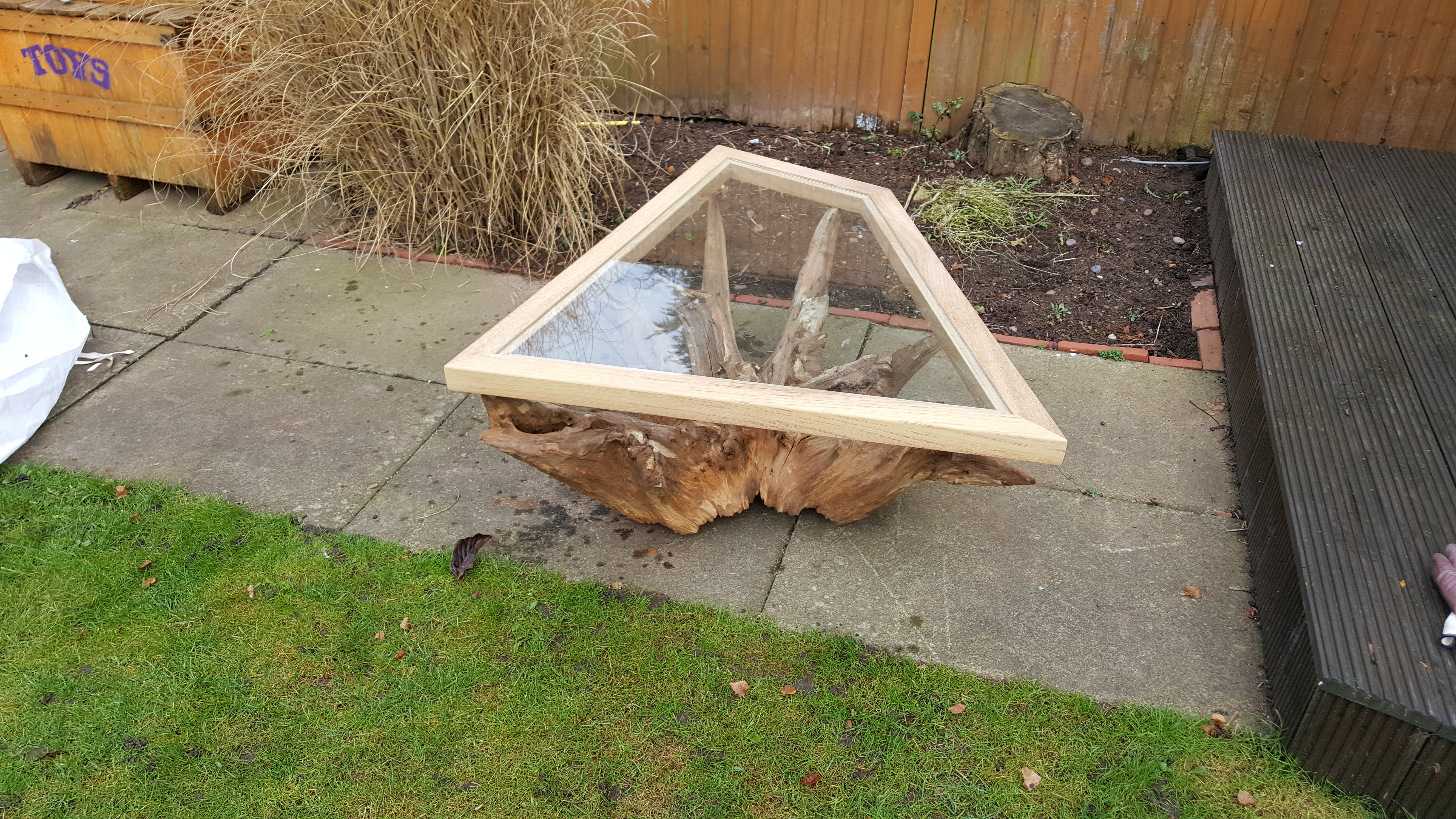 Picture of Glass Top