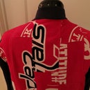 Recycled Rally Towel Jacket