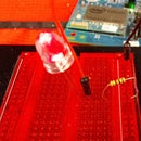COI - Light Transmission Meter