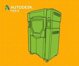 Fortus450 3D Printer Class