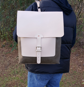 Finished Photos of the Bag.