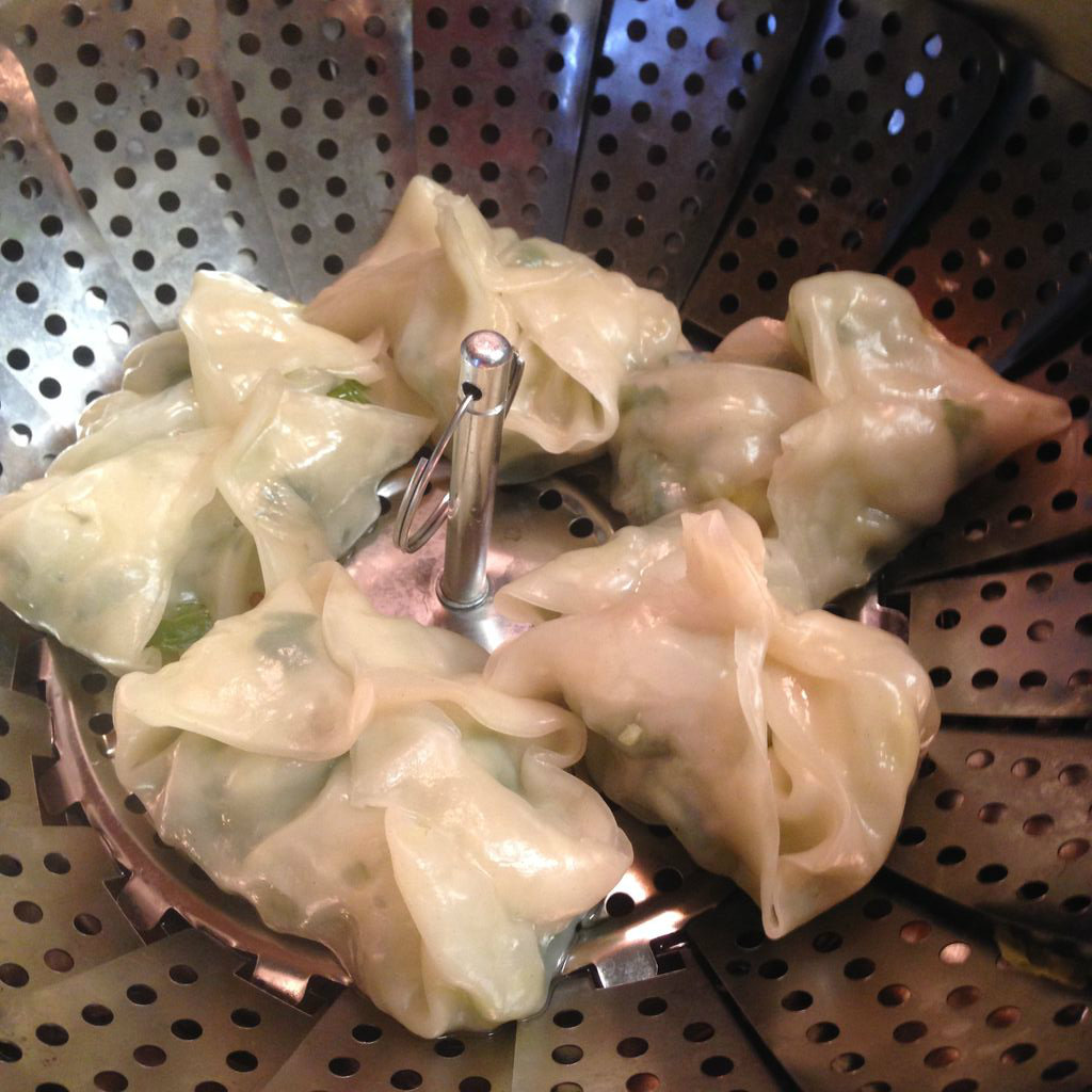 Picture of The Dumplings