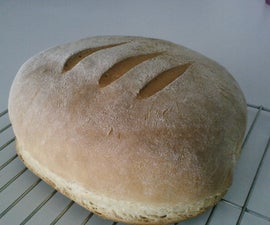 Bosnian Bread ( Lepinja )