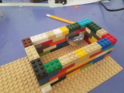 Design/Build Mold