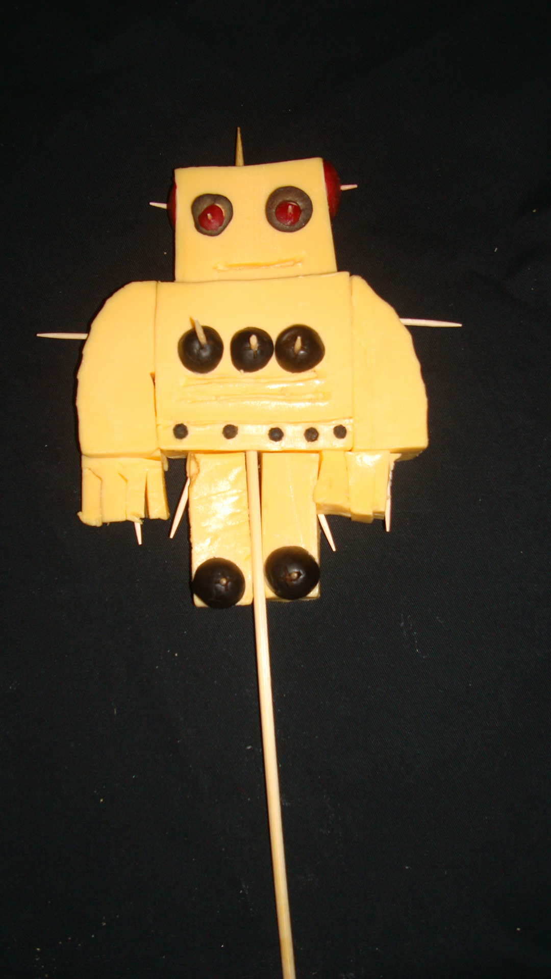 Picture of ATTACH DETAILS WITH TOOTH PICKS