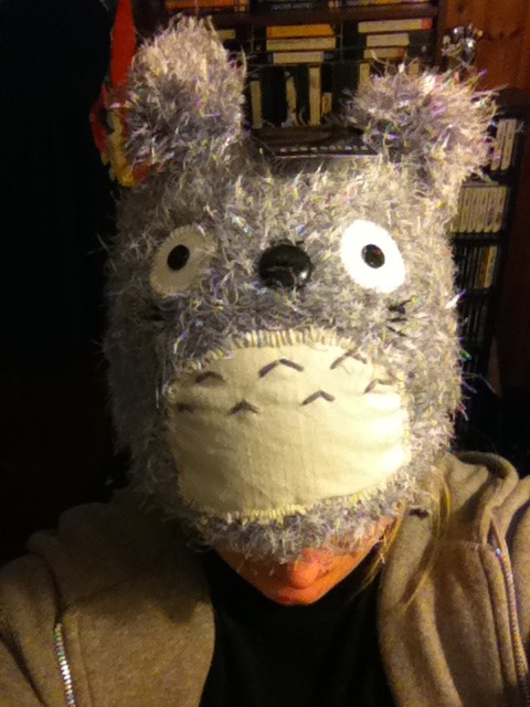Picture of Totoro Hat
