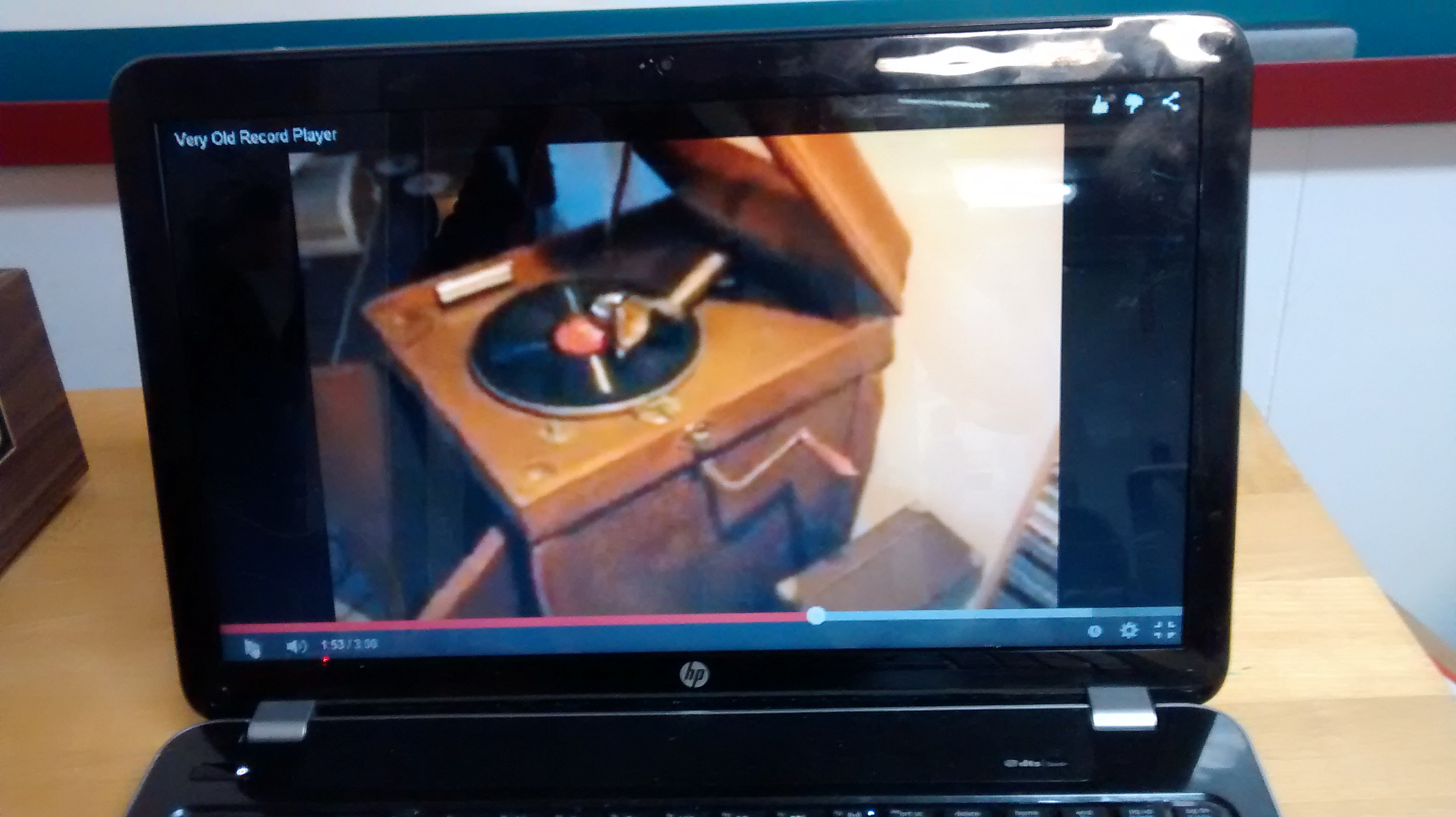 Picture of Hook Up Music and Play