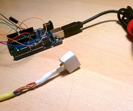 Color sensors and Arduino serial communication for beginners