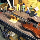 Everything You Ever Wanted to Know About Maintaining a Guitar (But Were Afraid to Ask)