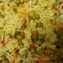 Nice Spice Rice