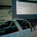 Arduino Starter Kit 1: First circuit and program to control an LED