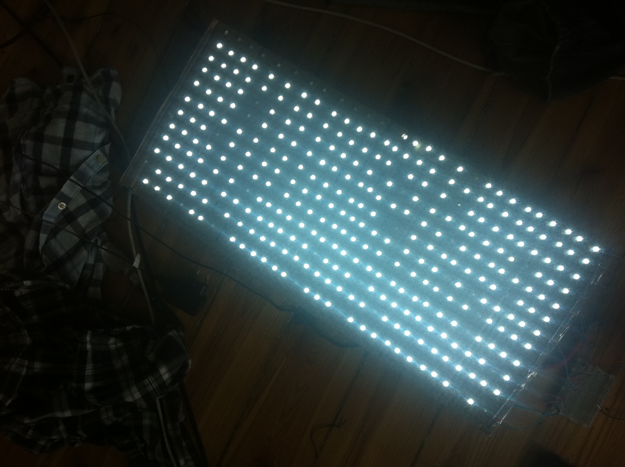 Picture of The Led's